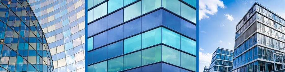 Commercial Glazing Ecoglass